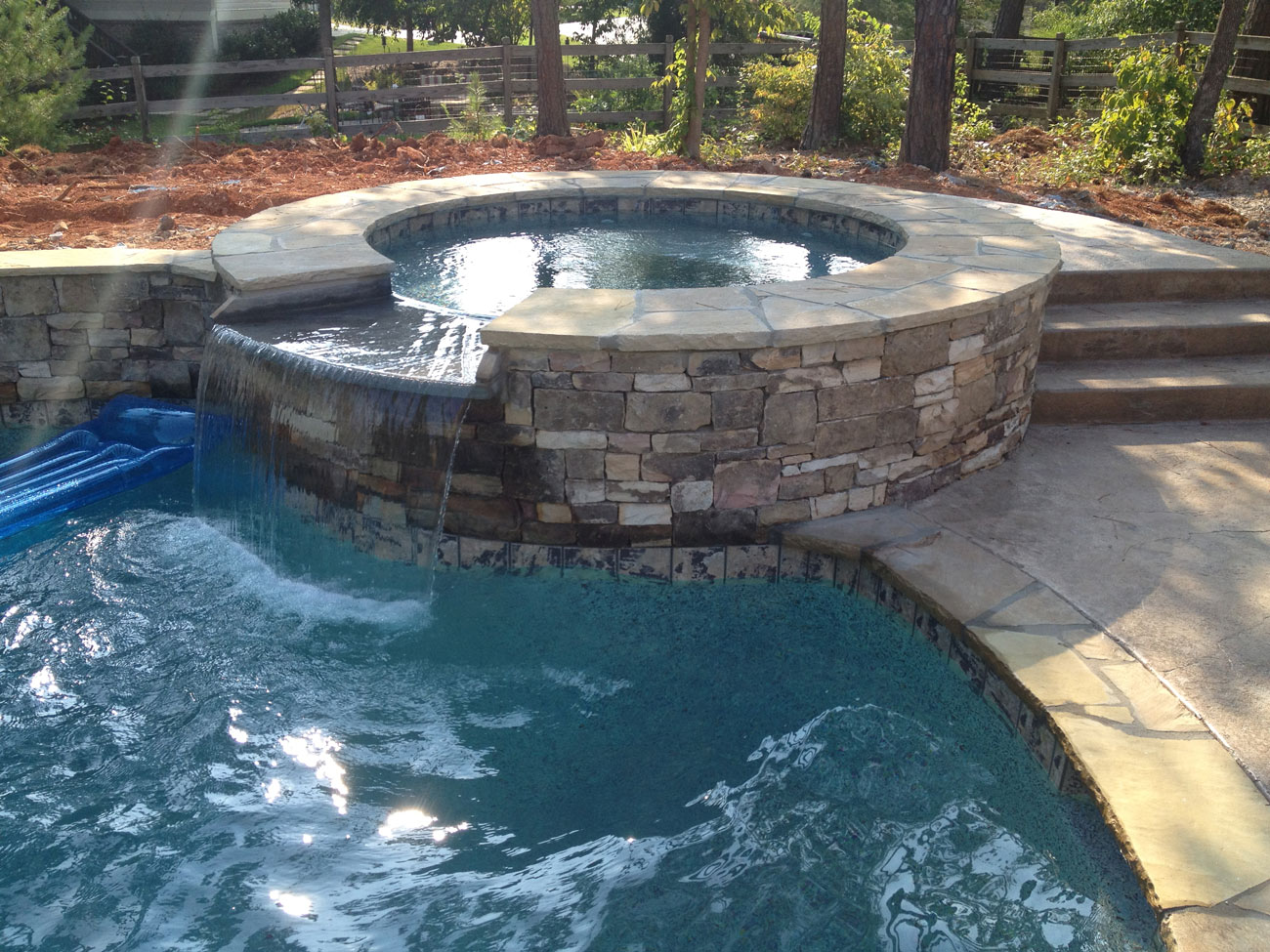 Pools for Pool plaster