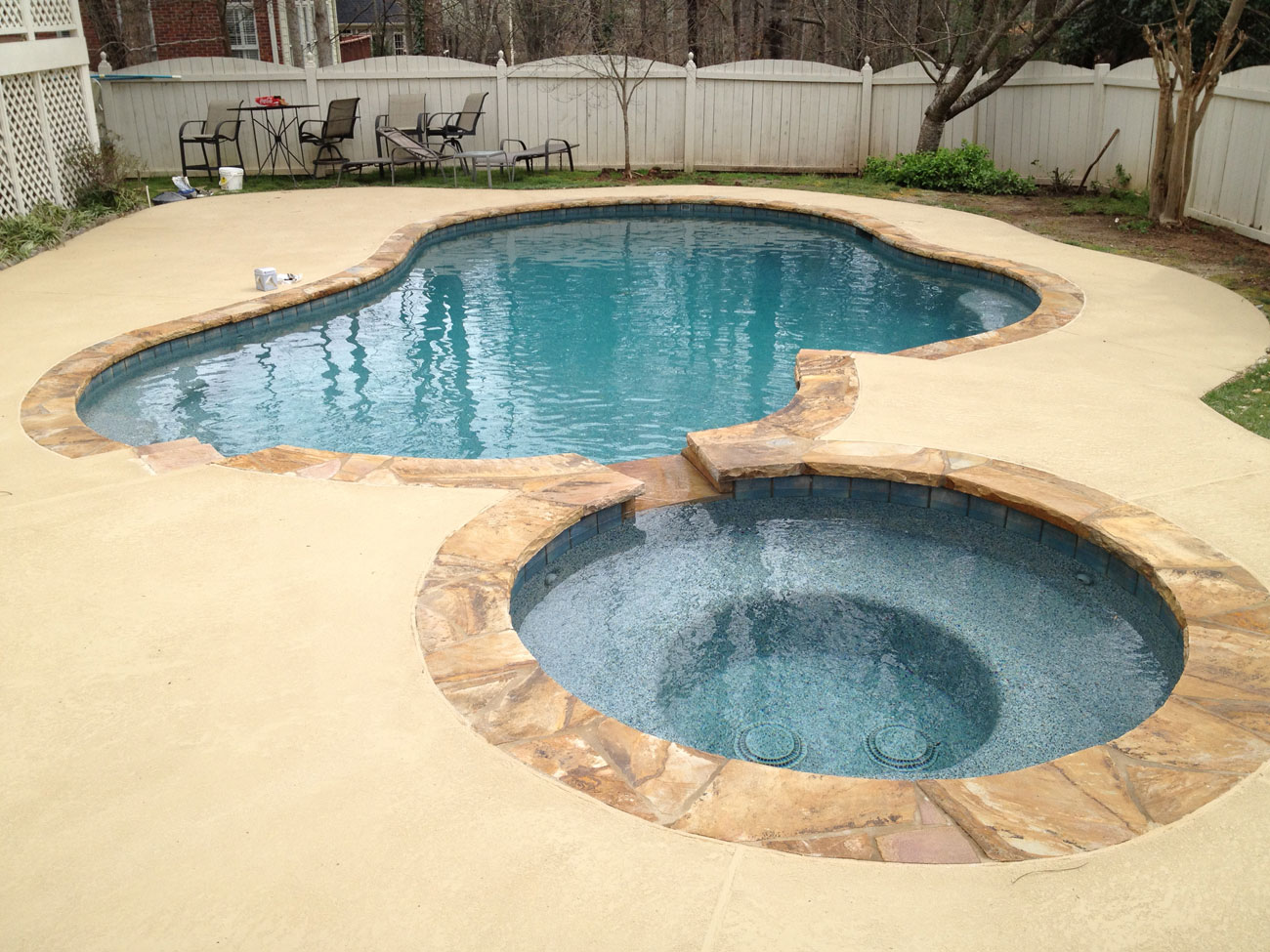 Pools for Swimming pool renovation costs